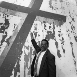 Minister and Cross